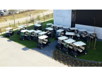 Голф количка CLUBCAR PRECEDENT NEW BATTERY PACK