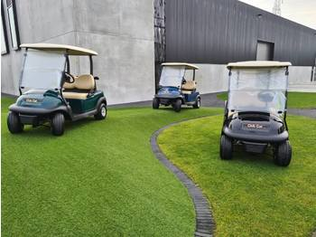 CLUBCAR PRECEDENT NEW BATTERY PACK - голф количка