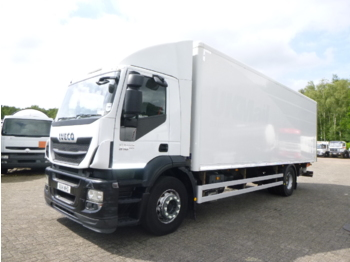 Камион фургон Iveco AD190S31 4X2 EEV RHD closed box