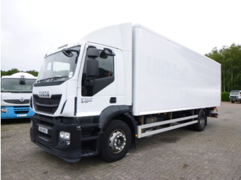 Камион фургон Iveco AD190S 4x2 RHD closed box