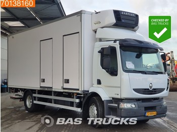 Renault Midlum 270 4X2 NL-Truck Lamberet Thermo King DXi LBW Euro 5 - рефрижератор камион