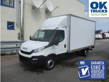 IVECO Daily 35S16 - шаси кабина
