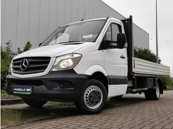 Бордови бус Mercedes-Benz Sprinter 513 cdi xxl ac