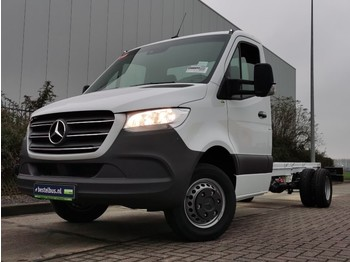 Mercedes-Benz Sprinter 516 cdi chassis xl nieuw - лекотоварен автомобил