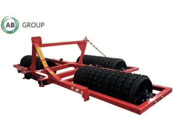 Селскостопански валяк AGRO-FACTORY II Cambridge Walze Trio 3.4 500 mm/Cambridge roller/Каток Кэмбридж трио/Wał posiewny trio