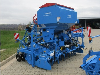 Lemken SOLITAIR 9/300 DS 150 - сеялка