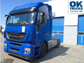 IVECO Stralis AS440S48T/P - влекач